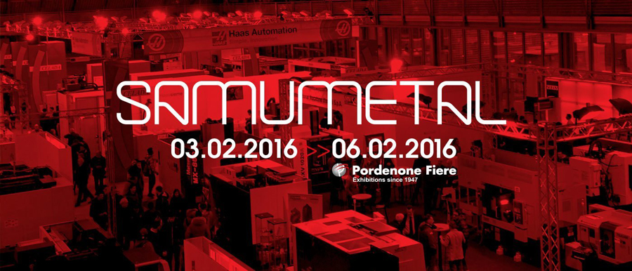 News archivi cma italia for Fiera pordenone 2016